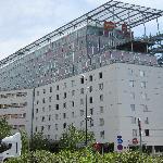 Ibis Lyon Caluire Palais des Congres