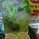 Mojito and other refreshing Cocktails