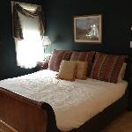 Harry Belmont Room