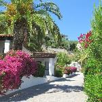 Villaggio Baia D'Ercole Foto