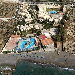 Photo de Dessole Blue Star Resort