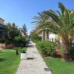 Hotel Blue Sea Apartments