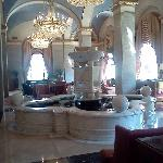 Beautiful Lobby/Meeting area