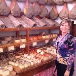 Enjoyed Butcher Shop Visit