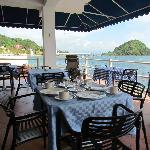 Ocean Rock Cafe on the Mar