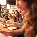 The Wine Bar, Toronto, Ontario, Canada
