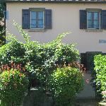 Canale - Main farmhouse