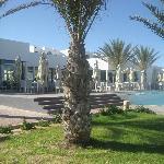 Beach Restaurant and Pool 2
