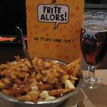 Mouth Watering Poutine!