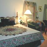 Photo de Morgan's Rest Bed & Breakfast