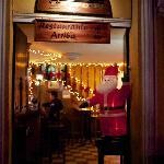 El passage mediterraneo around the Navidad
