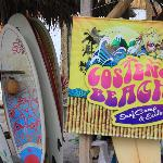 Costeno Beach Surf Camp