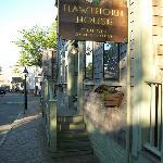 Hawthorne House Nantucket, MA