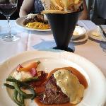 アルバータ牛肉 フィレミニオン$38