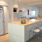Kitchen - Deluxe Townhouse