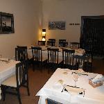 Mesón Guadalquivir - Restaurante