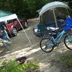 Campsite W143