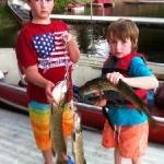 Fish & Fun at Sand Lake