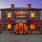 The Authenticity Manor