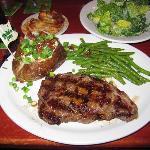 Photo of Tahoe Joe's Famous Steakhouse