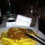 Foto de Zeus hotel and restaurant