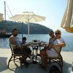 Photo de Iskelem Restaurant
