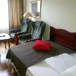 보도 호텔
