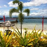 (^_−)−☆ Blue Jazz Beach Resort, Samal Island
