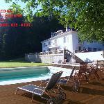 Photo de Villa Moncoeur