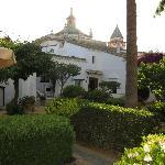 Jardines de Medina Sidonia