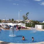 Childrens' pool