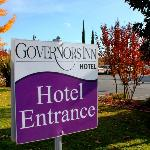 Photo de Governors Inn Hotel