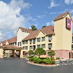 Comfort Suites Wilmington
