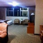 Photo of Qingdao Hotel