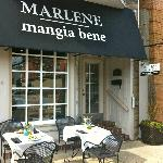 Marlene Mangia Bene at 43 S. Broad Street in Woodbury