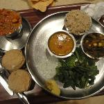 Photo of Govinda's Pure Vegetarian Restaurant