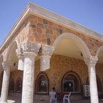 Palmyra Gate