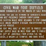 Fort Duffield