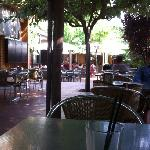 Photo of Mont Roig Cafe