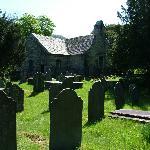 Churchyard, St. Michael's 4.