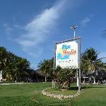 Uma das barracas preferidas da Praia do Futuro.