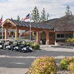 Quaaout Lodge & Sap at Talking Rock Golf Resort