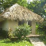 Bungalow (Cabañas)