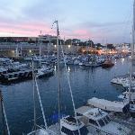 Ciutadela Harbour