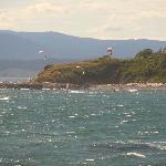 Scenic Marine Route