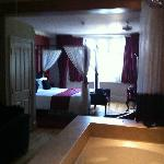 A View Of The Suite