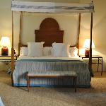 Suite Can Cera - canopied Majorcan bed