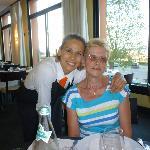 Rita et Isabelle les foles du parfun