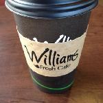 Φωτογραφία: Williams Fresh Cafe