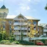 Pennant Hills Waldorf Apartments Hotel